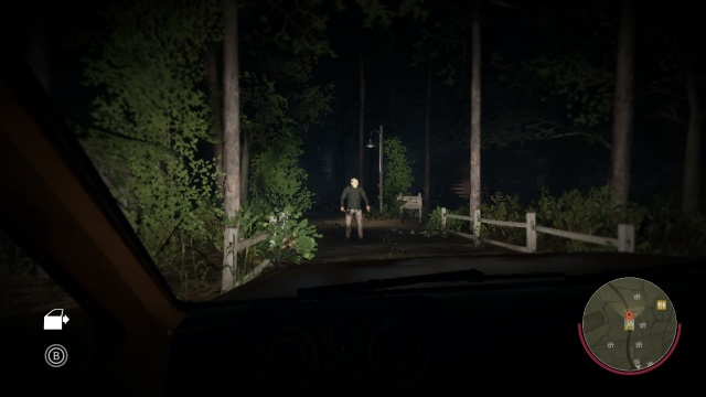 Friday the 13th: The Game - Ultimate Slasher Edition screenshot 5