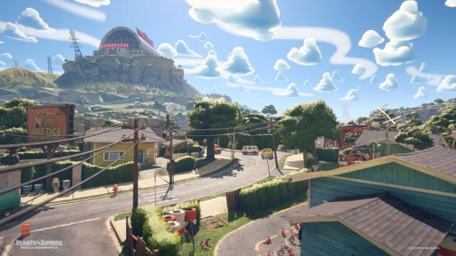 Plants vs. Zombies: Battle for Neighborville screenshot 8