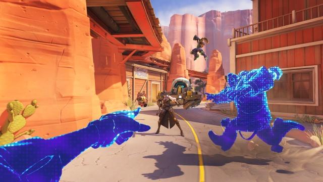 Overwatch Legendary Edition screenshot 35