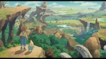 Ni no Kuni: Wrath of the White Witch Remastered thumb 1