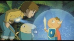 Ni no Kuni: Wrath of the White Witch Remastered thumb 5
