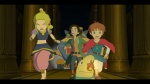 Ni no Kuni: Wrath of the White Witch thumb 4