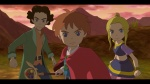 Ni no Kuni: Wrath of the White Witch thumb 5