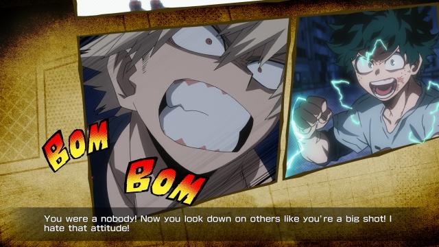 My Hero One's Justice 2 screenshot 88