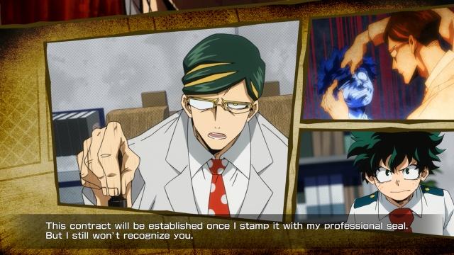 My Hero One's Justice 2 screenshot 89