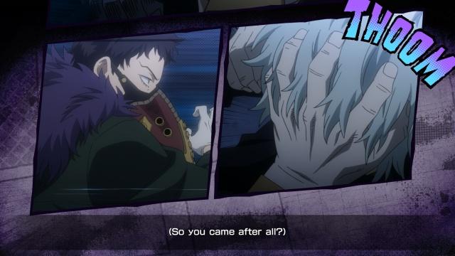 My Hero One's Justice 2 screenshot 90