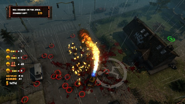 Zombie Driver: Immortal Edition Review