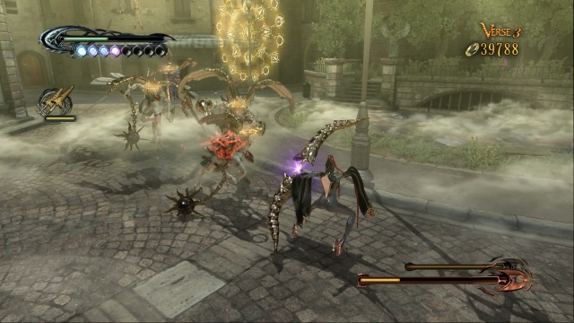 Bayonetta & Vanquish 10th Anniversary Bundle screenshot 3