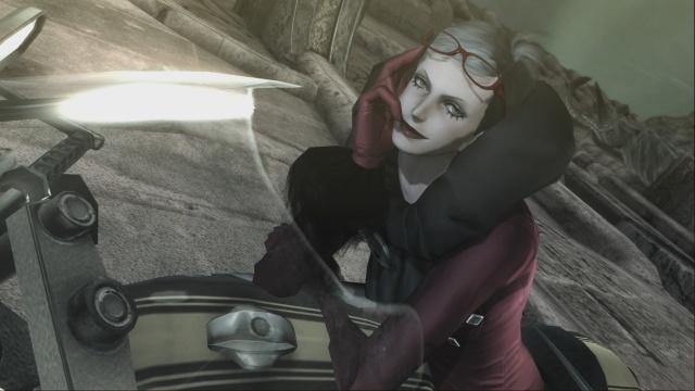 Bayonetta & Vanquish 10th Anniversary Bundle screenshot 4