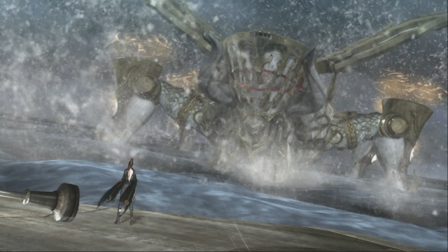 Bayonetta & Vanquish 10th Anniversary Bundle screenshot 6
