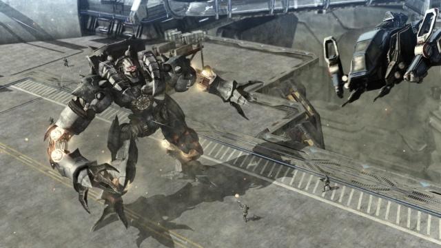 Bayonetta & Vanquish 10th Anniversary Bundle screenshot 18