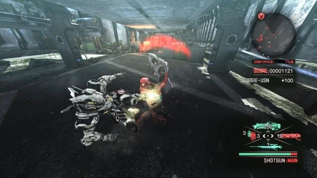 Bayonetta & Vanquish 10th Anniversary Bundle screenshot 19