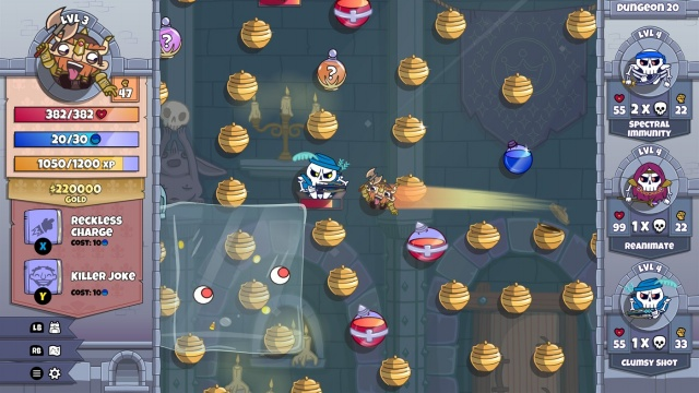 Roundguard screenshot 7