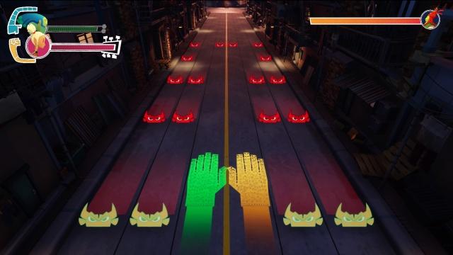 No Straight Roads screenshot 28