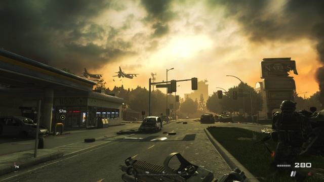 Call of Duty: Modern Warfare 2 Campaign Remastered screenshot 10