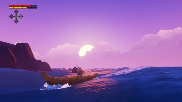 Windbound screenshot