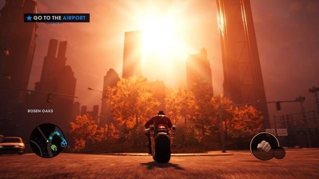 Saints Row: The Third Remastered screenshot 9