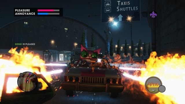 Saints Row: The Third Remastered screenshot 22