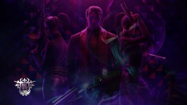 Saints Row: The Third Remastered screenshot