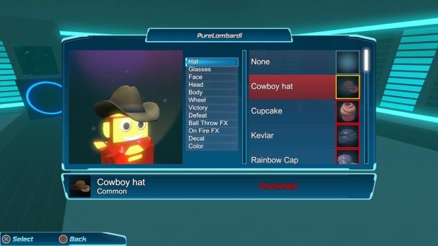 Disco Dodgeball Remix screenshot 10