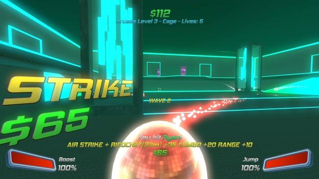 Disco Dodgeball Remix screenshot 11
