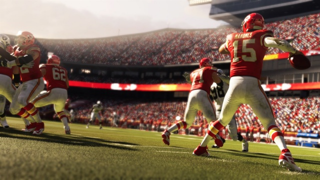 Madden NFL 21 screenshot 1