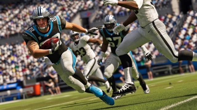 Madden NFL 21 screenshot 5