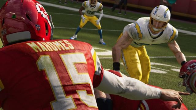 Madden NFL 21 screenshot 7