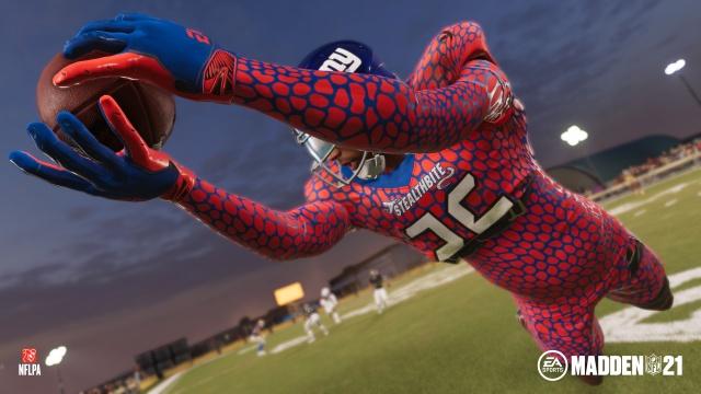 Madden NFL 21 screenshot 11