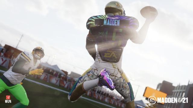 Madden NFL 21 screenshot 12