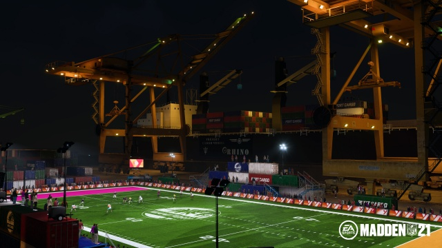 Madden NFL 21 screenshot 15