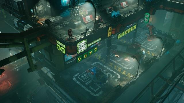 The Ascent screenshot 2