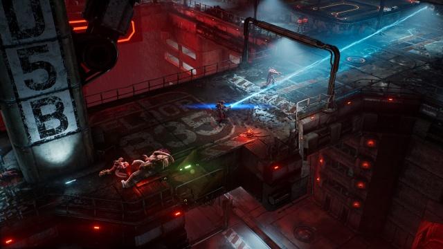 The Ascent screenshot 6