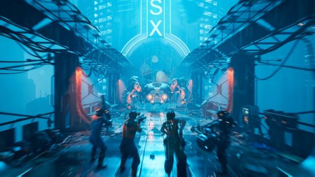 The Ascent screenshot 12