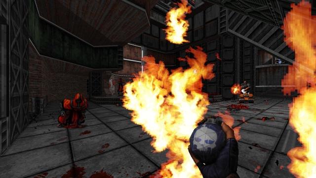 Ion Fury screenshot 3