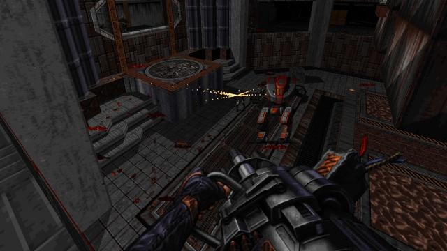 Ion Fury screenshot 5