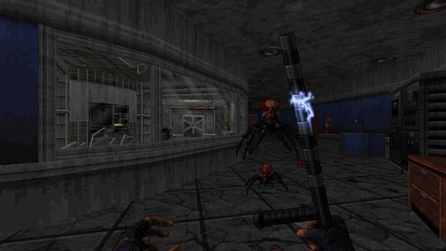 Ion Fury screenshot 7