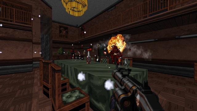 Ion Fury screenshot 8