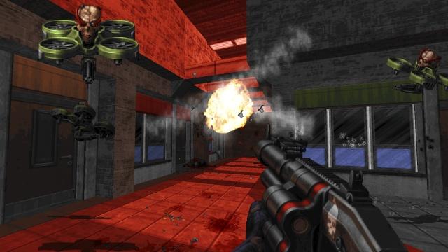 Ion Fury screenshot 9