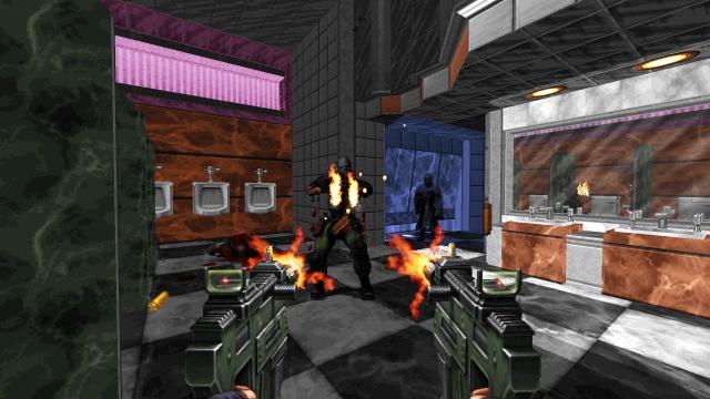 Ion Fury screenshot 10
