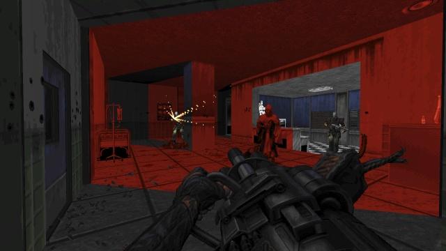 Ion Fury screenshot 14