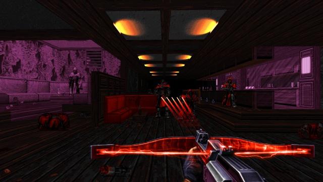 Ion Fury screenshot 15