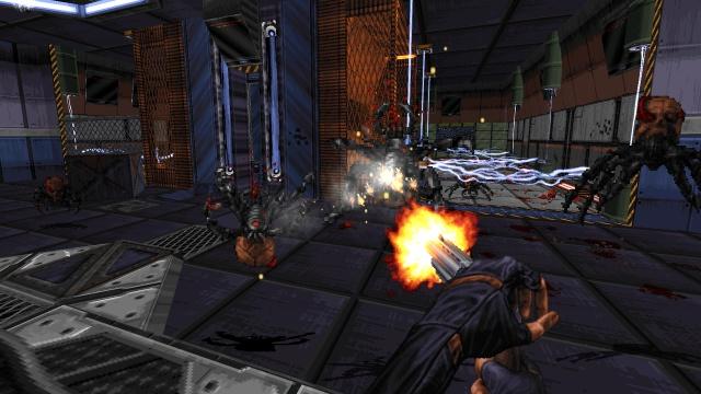 Ion Fury screenshot 16