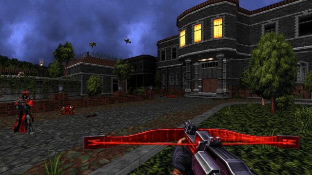 Ion Fury screenshot 17
