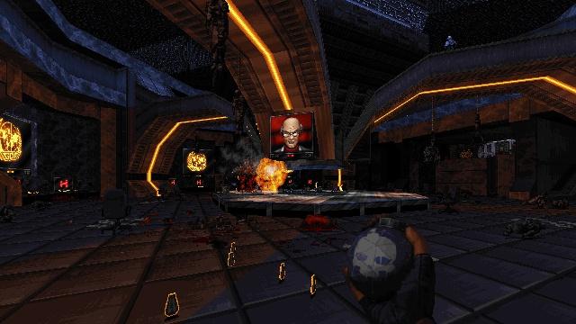 Ion Fury screenshot 21