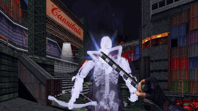 Ion Fury screenshot 25