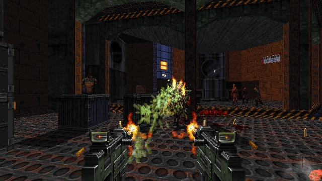 Ion Fury screenshot 26