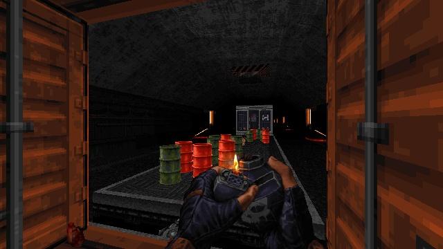 Ion Fury screenshot 27