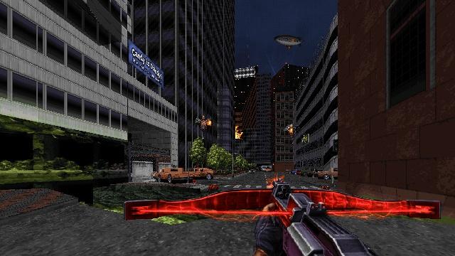 Ion Fury screenshot 28