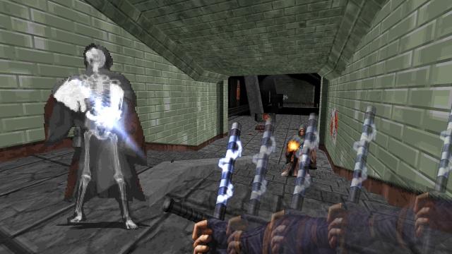Ion Fury screenshot 30